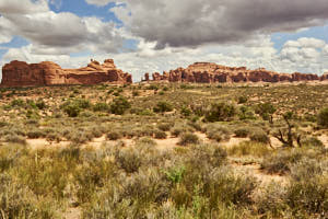 USA Arches Canyonlands<br>NIKON D4, Focale 122 mm, 180 ISO, Vitesse : 1/250 sec, Ouverture f : 11
