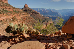 grand canyon<br>NIKON D200, Focale 20 mm, 100 ISO, Vitesse : 1/500 sec, Ouverture f : 5.6