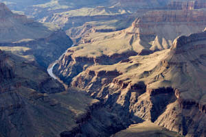USA Grand Canyon<br>NIKON D4, Focale 70 mm, 200 ISO, Vitesse : 1/160 sec, Ouverture f : 8