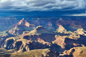 USA Grand Canyon<br>NIKON D4, Focale 40 mm, 220 ISO, Vitesse : 1/200 sec, Ouverture f : 8